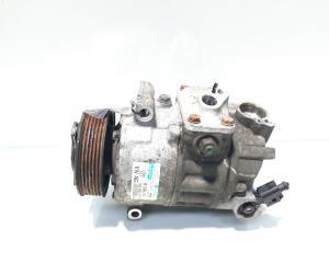 Compresor clima, VW Passat (3C2) 2.0 TDI, BKP, 1K0820859F (id:450347)