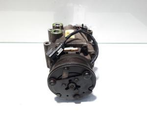 Compresor clima, Ford Focus 1, 1.8 TDCI, F9DA,  (id:450069)