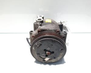 Compresor clima, Ford Fiesta 6, 1.4 TDCI, F6JD, cod 8V51-19D629-DF (id:450095)