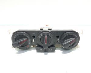 Panou comenzi ac, Seat Ibiza 5 (6J5) 1.4 benz, BXW, cod 6J0820045 (id:451064)