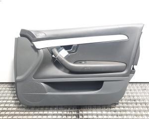 Tapiterie dreapta fata, Seat Exeo ST (3R5) (id:450655)