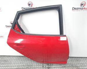 Usa dreapta spate, Seat Ibiza 5 (6J5) (id:450621)
