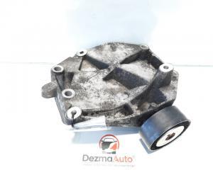 Suport compresor clima, Opel Astra H, 1.9 CDTI, Z19DTH, cod GM55191339 (id:425622)