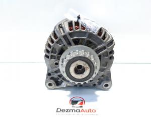Alternator 150A, Volkswagen Transporter 5 (7HB, 7HJ), 2,5 TDI, BNZ, cod 070903024A (id:425585)