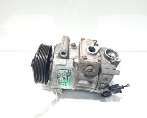 Compresor clima, VW Golf 5 (1K1), 1.9 TDI, BXE, cod 1K0820803S (id:450831)