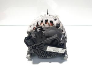 Alternator 150A, Ford Fiesta 6, 1.6 TDCI, TZJA, cod AV6N-10300-GC (id:450888)