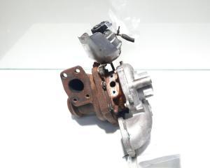 Turbosuflanta, Ford Focus 3, 1.6 TDCI, T1DB, cod 9686120680 (id:450899)