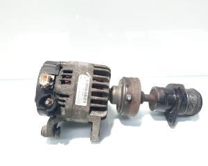 Alternator 90A, Ford Focus 1, 1.8 TDCI, cod 1M5T-10300-BD (id:450963)