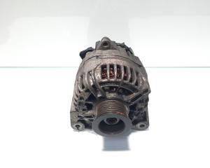 Alternator 90A, Renault Clio 4, 1.2 TCE, D4FH, cod 8200660037 (id:450948)