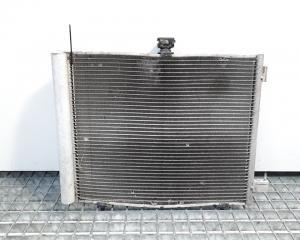 Radiator clima, Peugeot 208, 1.4 HDI, 8HR, cod 9674813580 (id:425755)
