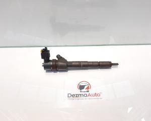 Injector, Opel Insignia A, 2.0 CDTI, A20DTH, cod 0445110327 (id:423909)