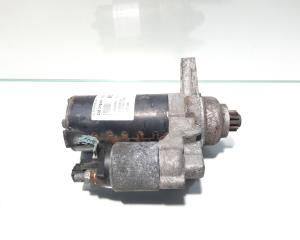 Electromotor, Vw Golf 6 (5K1) 1.6 tdi, CAY, cod 02Z911023N, 5 vit man (id:452102)