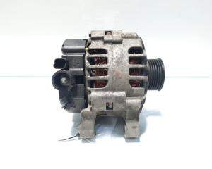 Alternator, Peugeot 307 SW, 1.6 benz, NFU, cod 9656956380 (id:451787)