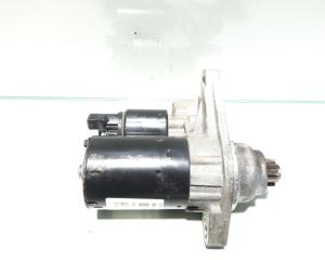 Electromotor, VW Polo (9N), 1.4 benz, BKY, cod 02T911023G, , 5 vit man (id:451505)