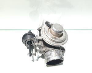EGR cu clapeta, VW Golf 4 (1J1), 1.9 TDI, ATD, cod 038131501M (id:451894)