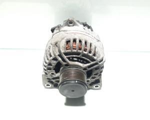 Alternator 120A, Renault Clio 3, 1.5 DCI, K9K770, cod 231008578R (id:451881)