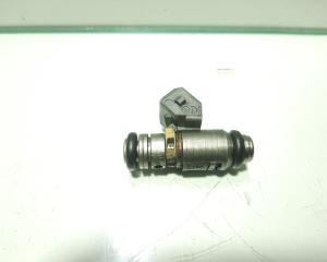 Injector, Renault Laguna 1, 1.6 benz 16V, K4M720, cod IWP026 (id:451875)