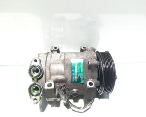 Compresor clima, Ford Focus 2 (DA), 1.6 TDCI, HHDA, cod 3M5H-19D629-SA (id:451961)