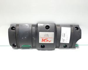 Capac protectie motor, Citroen C2 1.6 VTS, NFS, cod 9638602180 (id:452000)