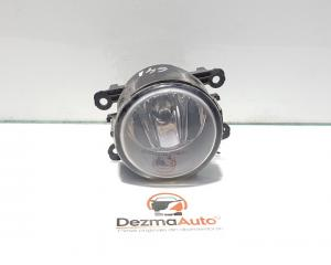Proiector ceata stanga, Renault Kangoo 2, cod 8200074208