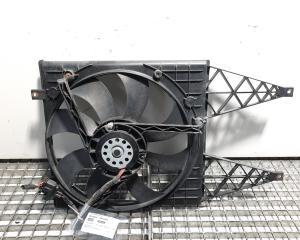 Electroventilator, 6Q0121207N Vw Polo (9N) 1.4 TDI, BNM (id:453859)