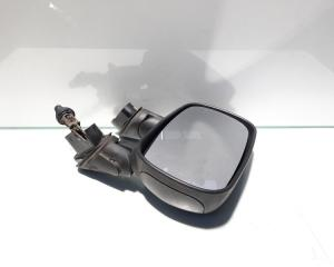 Oglinda manuala dreapta fata, Fiat Doblo (119) (id:454127)