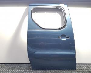 Usa dreapta spate culisanta, Peugeot Partner (II)
