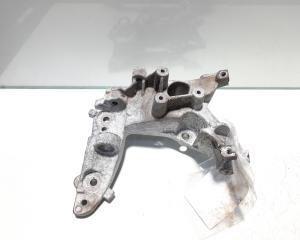 Suport alternator, Peugeot 308, 1.6 hdi, 9H06, cod 9684613880 (id:455487)