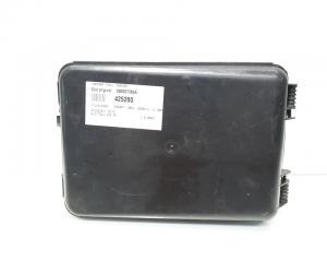 Carcasa modul confort, cod 8D0927355A, Audi A6 (4B2, C5)