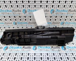 Suport radiator dreapta, 1710-7524914, Bmw 3 Touring (E91), 2005-2011, (id:171637)