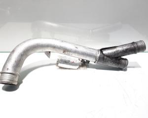Tub intercooler, cod 6Q0145838K, Audi A4 Avant (8ED, B7) 3.0 TDI, BKN (id:112614)