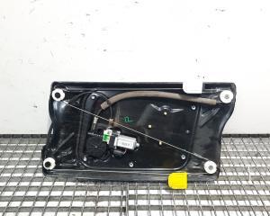 Macara cu motoras dreapta fata, cod 6H52-23200-AJ, Land Rover Freelander 2 (FA)(id:458167)