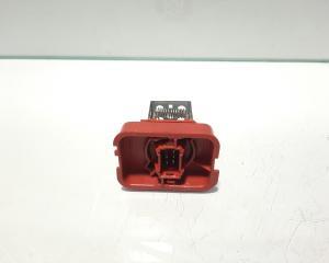 Rezistenta electrica bord, cod C6546002, Opel Astra H