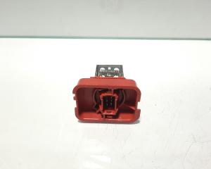 Rezistenta electrica bord, cod C6546002, Opel Zafira B (A05)