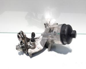 Carcasa filtru ulei, cod 6740273586, Opel Astra J, 1.7 CDTI, A17DTR (id:458212)