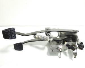 Pedala frana si pedala ambreiaj, cod A2042909801, Mercedes Clasa E (W212), 2.2 cdi, OM651924 (id:458661)