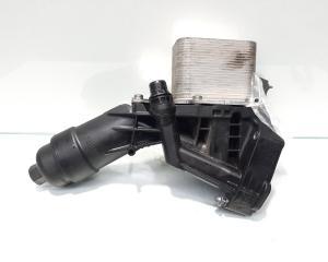 Carcasa filtru ulei, cod 8513963-16, Bmw 1 (F20, F21), 2.0 diesel, B47D20A (id:458269)