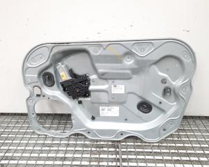 Macara cu motoras dreapta fata, cod 7M51-R045H16-A, Ford Focus C-Max (id:458962)