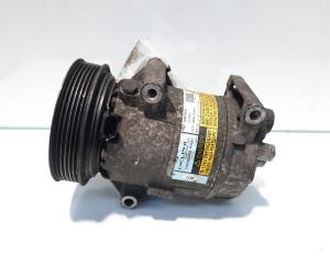 Compresor clima, cod 8200316164, Renault Scenic 2, 1.5 DCI, K9KF728 (id:459297)