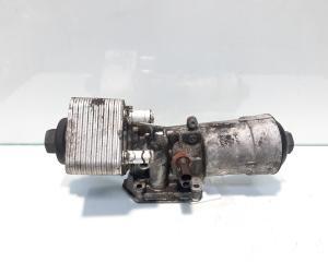 Carcasa filtru ulei, cod 045115389H, Vw Passat (3C2) 2.0 TDI, CBA (id:459189)