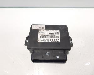 Calculator frana de mana, cod 8K0907801D, Audi A4 (8K2, B8) 2.0 tdi, CAG (id:459920)