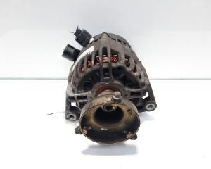 Alternator(90A), cod 98AB-10300-JG, Ford Focus 1, 1.8 tddi, C9DB (id:459835)