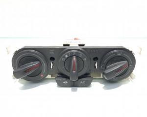 Panou comanda ac, cod 6J0820045, Seat Ibiza 5 Sportcoupe (6J1)