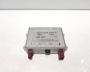 Amplificator antena, cod 8E0035456D, Audi A4 Avant (8K5, B8)