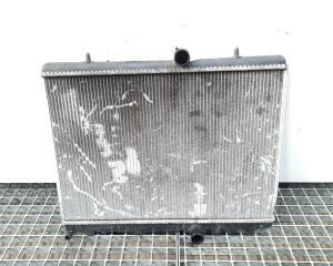 Radiator racire apa, cod 9680533480, Peugeot 308, 1.6 hdi, 9H01 (id:460452)