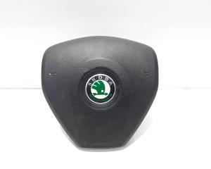 Airbag volan, cod 1Z0880201AD, Skoda Octavia 2 (1Z3)