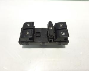 Butoane comanda stanga fata, cod 1K5959857B, VW Passat Variant (3C5)