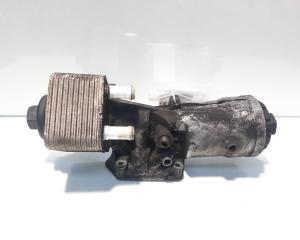 Carcasa filtru ulei cu racitor, cod 045115389J, Vw Passat (3C2) 2.0 tdi, BMR (id:460727)