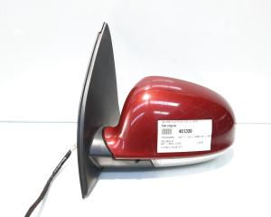 Oglinda electrica stanga cu semnalizare, Vw Golf 5 (1K1) (id:461339)