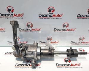Selector cutie viteze manuala, cod 55559973, Opel Astra H Sedan, 1.9 CDTI, Z19DT